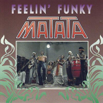 Talkin' Talkin' - Matata
