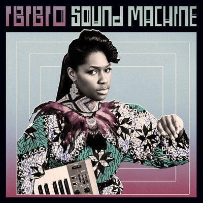 Voice of the Bird - Ibibio Sound Machine