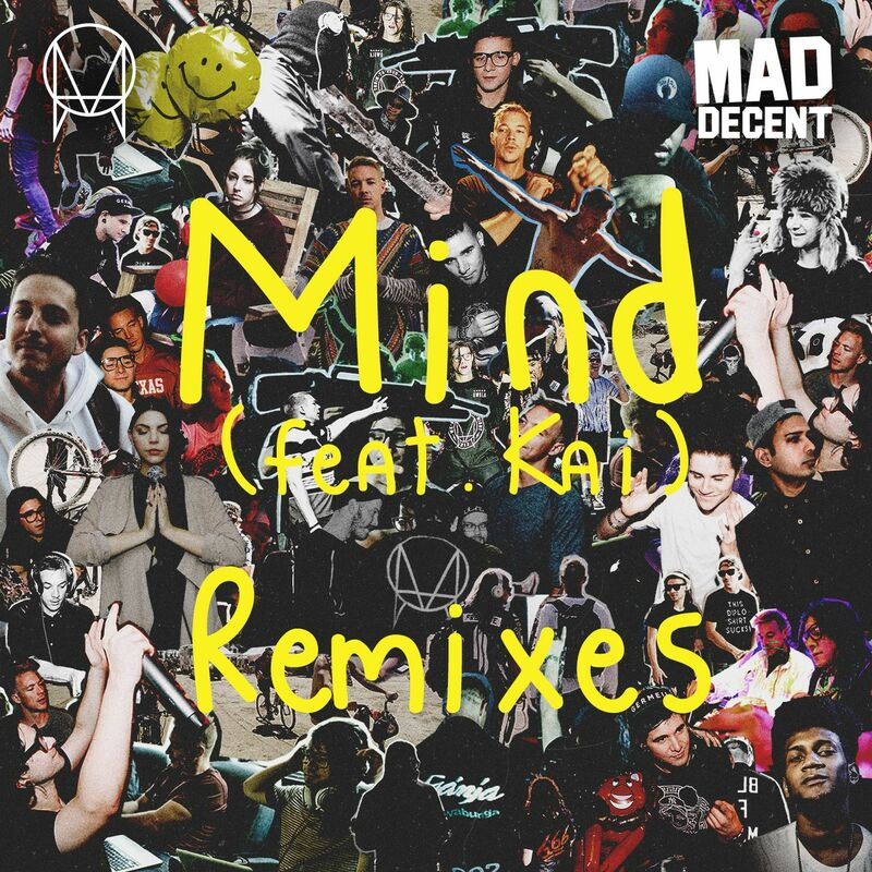 Mind (feat. Kai)