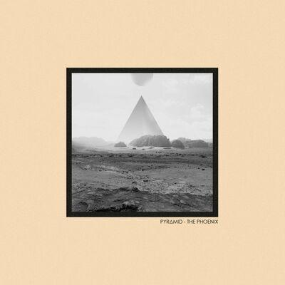 Astral - Pyramid