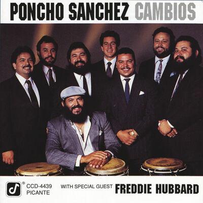 El Sabroson - Poncho Sanchez