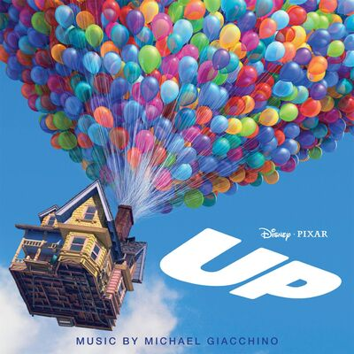 Married Life - Michael Giacchino