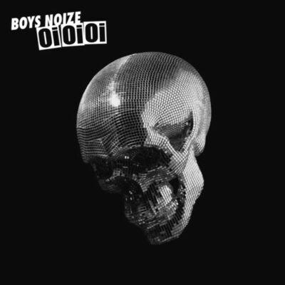 & Down - Boys Noize