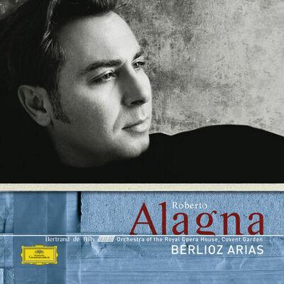 Berlioz: Arias