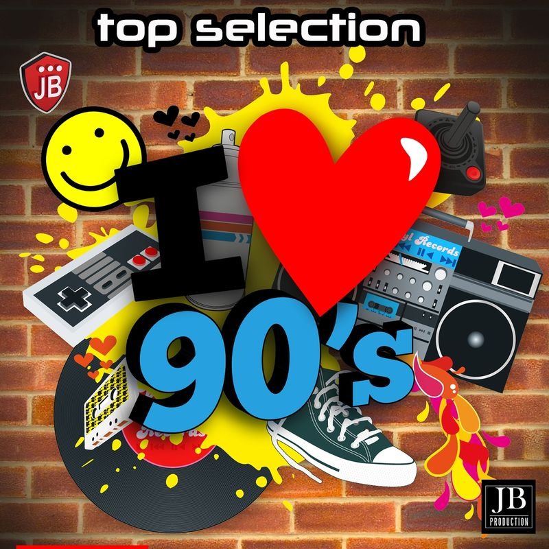Top Selection Anni 90