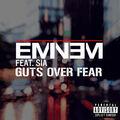 Guts Over Fear - Eminem