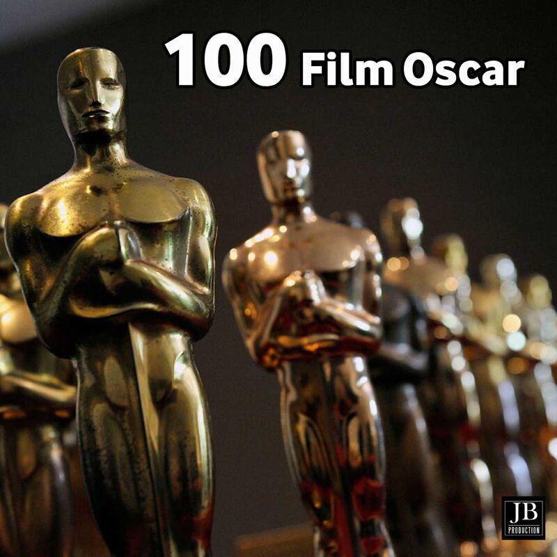 100 Film Oscar