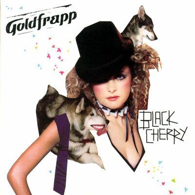 Strict Machine - Goldfrapp