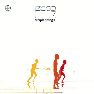 In The Waiting Line - Zero 7