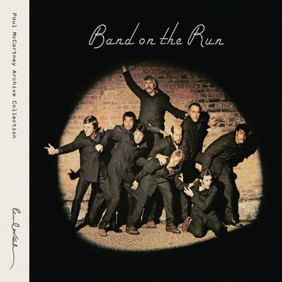 Band On The Run (Remastered 2010) - Paul McCartney