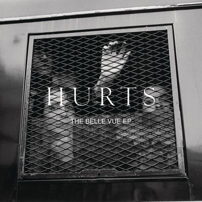 Wonderful Life (Radio Edit New Version) - Hurts