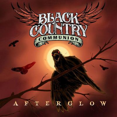 Big Train - Black Country Communion