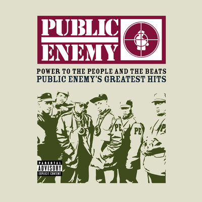 You're Gonna Get Yours - Public Enemy