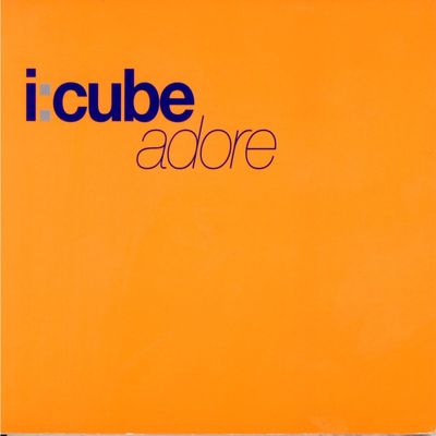 Adore - I:Cube