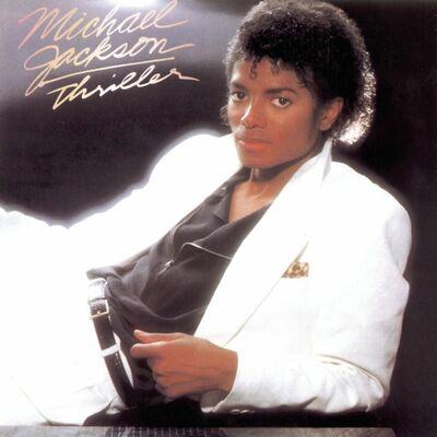 Billie Jean (Single Version) - Michael Jackson