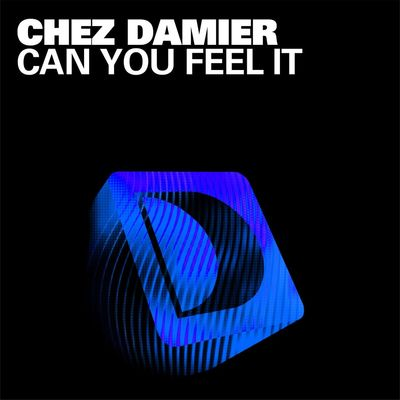Can You Feel It (Radio Active Mix) - Chez Damier