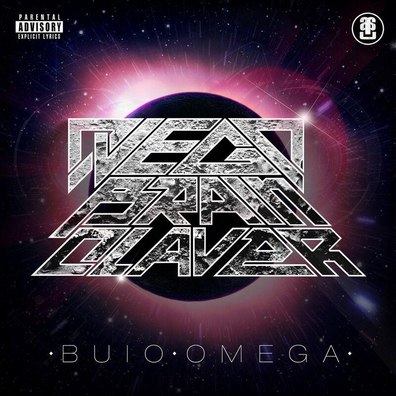Buio Omega (Feat. Claver Gold & Brain)