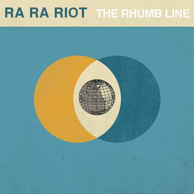 Ghost Under Rocks - Ra Ra Riot