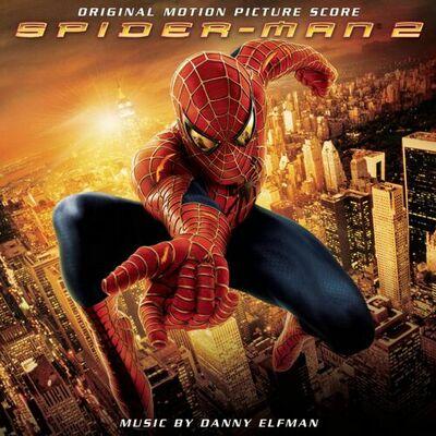 Spider-Man 2 Main Title - Danny Elfman