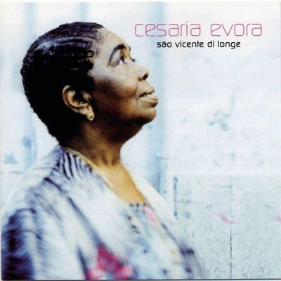 Lagrimas Negras - Cesária Évora