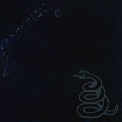 Nothing Else Matters (LP Version) - Metallica
