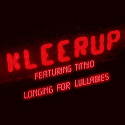 Until We Bleed (feat. Lykke Li) - Kleerup