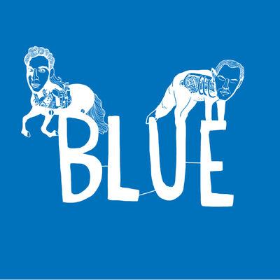 Blue (Minilogue Remix) - Jacob Husley