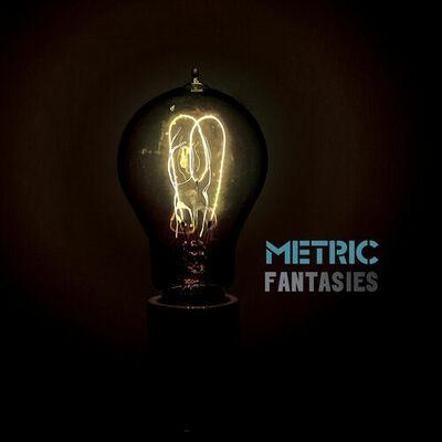 Help I'm Alive - Metric