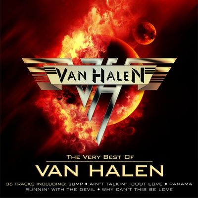 Jump (Remastered Version) - Van Halen