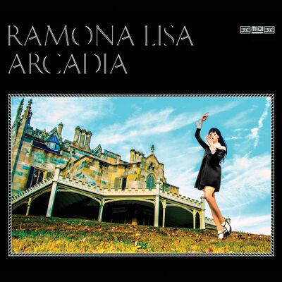 Arcadia - Ramona Lisa