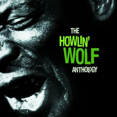 Smokestack Lightnin' - Howlin' Wolf