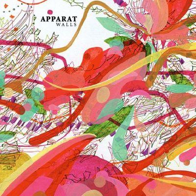 Arcadia - Apparat