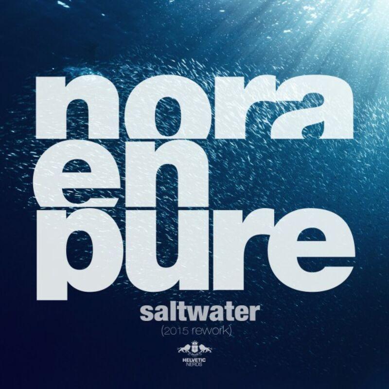 Saltwater (2015 Rework)