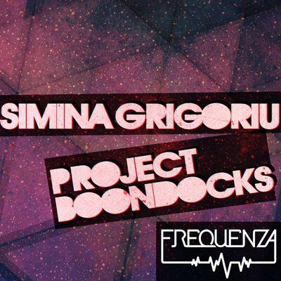Outback - Simina Grigoriu