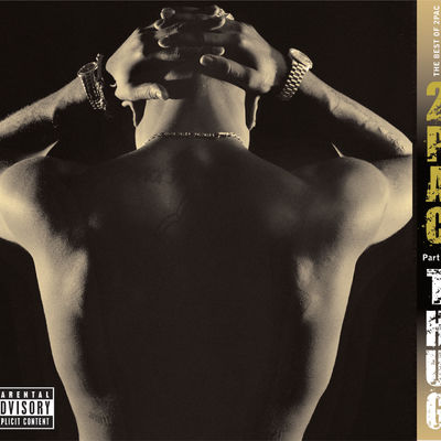 Changes (Explicit) - 2Pac