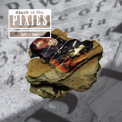 Here Comes Your Man - Pixies