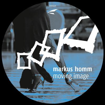 Moving Image (Lauhaus Remix) - Lauhaus