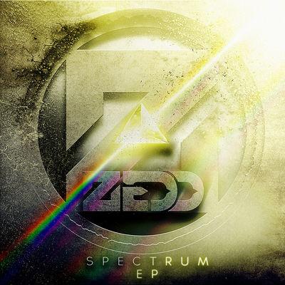 Spectrum (Extended Mix) - ZEDD