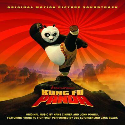 Kung Fu Fighting - Cee-Lo