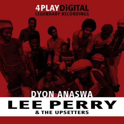Psyche And Trim - Lee Perry & The Upsetters