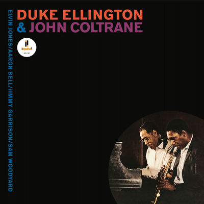 In A Sentimental Mood - Duke Ellington
