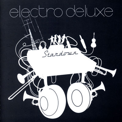 Point G - Electro Deluxe