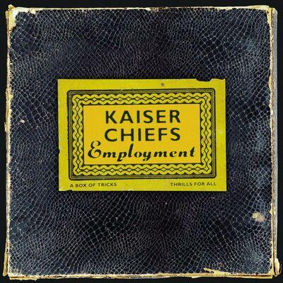 I Predict A Riot - Kaiser Chiefs