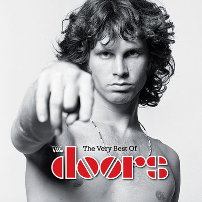 Riders On The Storm (New Stereo Mix Advanced Resolution) - The Doors