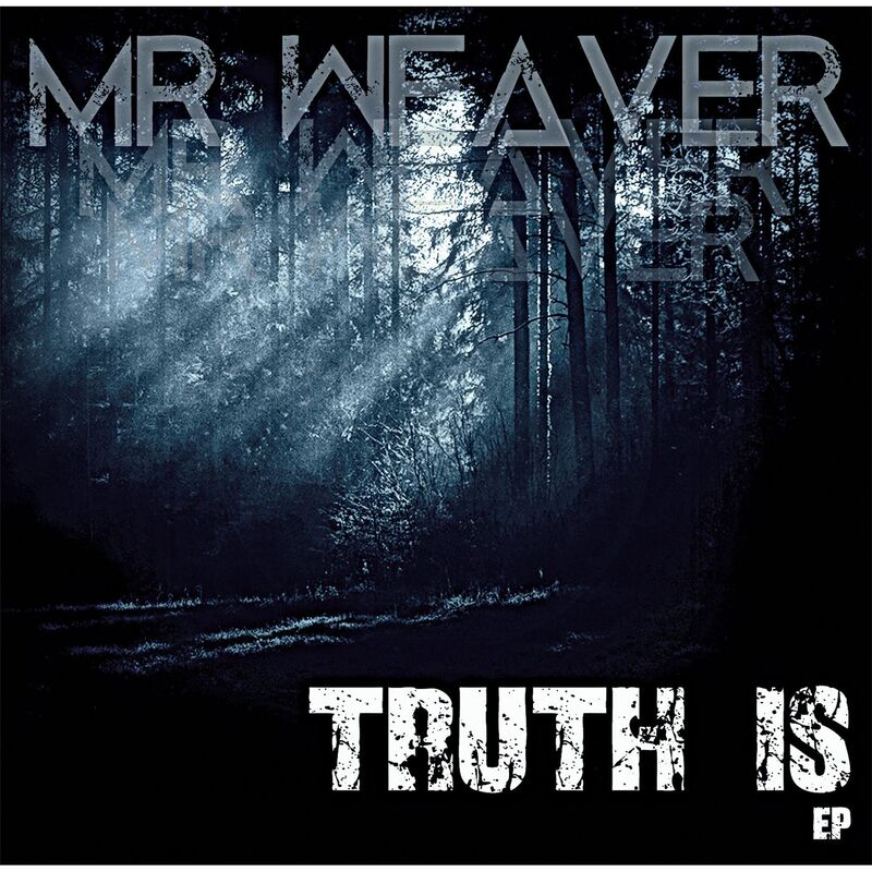 Truth Is EP