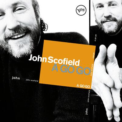 Hottentot - John Scofield