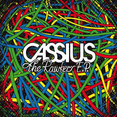I <3 U SO - Cassius