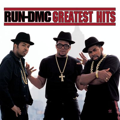 It's Like That - RUN-DMC