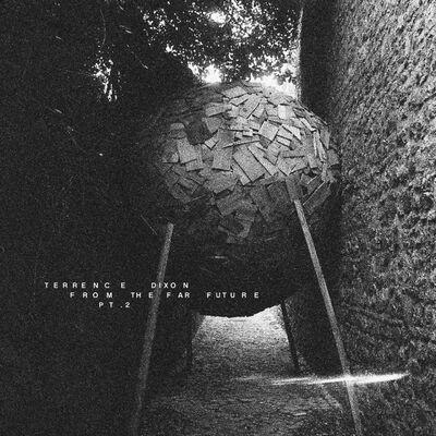 Horizon - Terrence Dixon