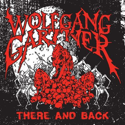 There And Back - Wolfgang Gartner